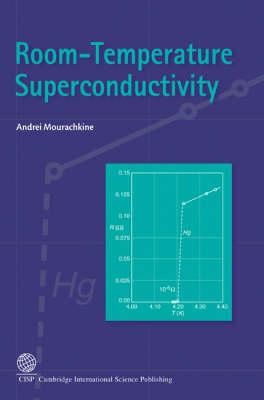 Room-temperature Superconductivity (Hardback)
