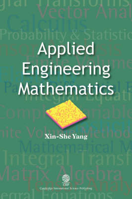 Applied Engineering Mathematics (Paperback)