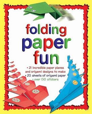 Folding Paper Fun