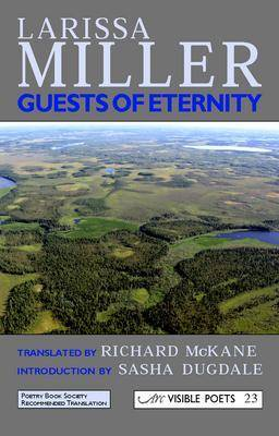 Guests of Eternity (Paperback)