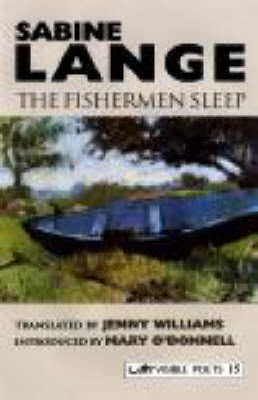 Fishermen Sleep (Paperback)