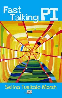 Fast Talking PI - ARC International Poets (Paperback)