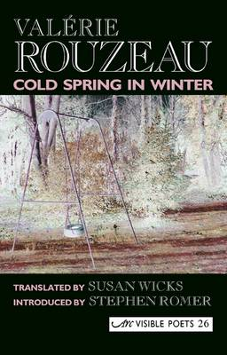 Cold Spring in Winter (Hardback)
