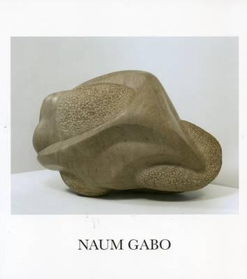 Naum Gabo - Gabo's Stones (Paperback)