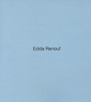 Edda Renouf - Visible Sounds (Paperback)
