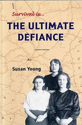 The Ultimate Defiance (Paperback)