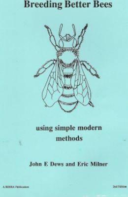 Breeding Better Bees (Paperback)