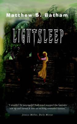 Lightsleep (Paperback)
