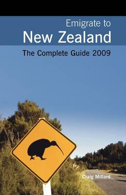 Emigrate to New Zealand (Paperback)