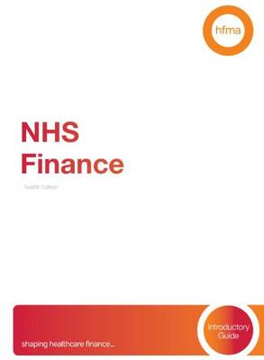 Introductory Guide - NHS Finance (Paperback)