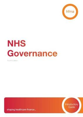 Introductory Guide - NHS Governance (Paperback)