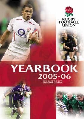 RFU Yearbook 2005-2006 (Paperback)