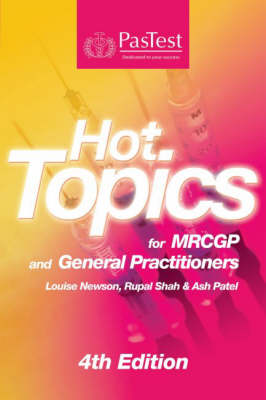 Hot Topics for MRCGP and General Practitioners (Paperback)