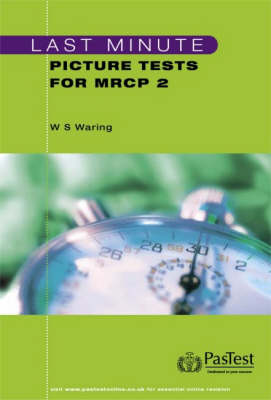 Last Minute Picture Tests for MRCP 2 (Paperback)
