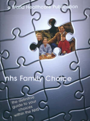 NHS Family Choice (Paperback)