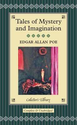 Tales of Mystery and Imagination (Hardback)