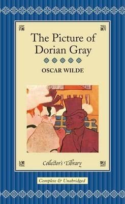 The Picture of Dorian Gray (Hardback)