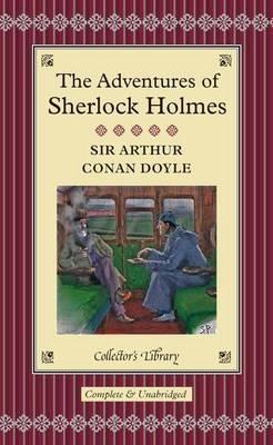 The Adventures of Sherlock Holmes (Hardback)