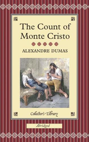 The Count of Monte Cristo (Hardback)