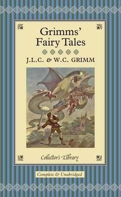 Grimms' Fairy Tales (Hardback)