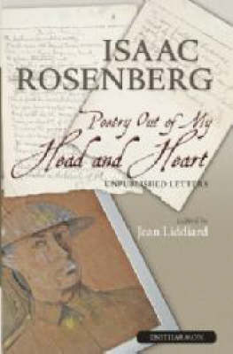 Poetry Out of My Head and Heart (Hardback)