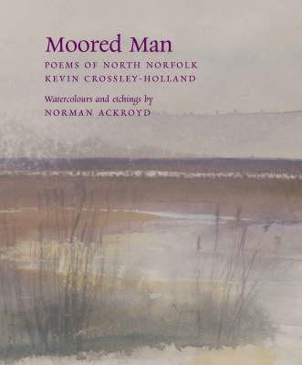 Moored Man (Hardback)