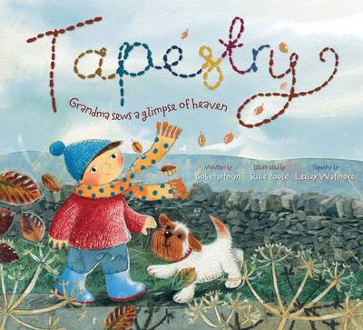 Tapestry Grandma Sews a Picture of Hope (Paperback)