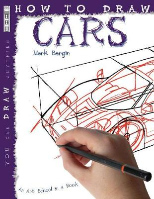 How To Draw Cars - How to Draw (Paperback)