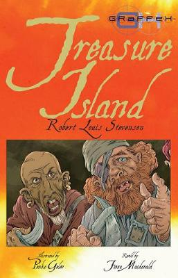 Treasure Island - Graffex (Paperback)