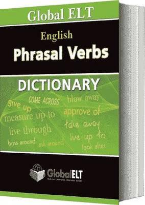 Global Elt Phrasal Verbs Dictionary (Board book)