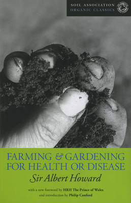 Farming and Gardening for Health or Disease (Paperback)