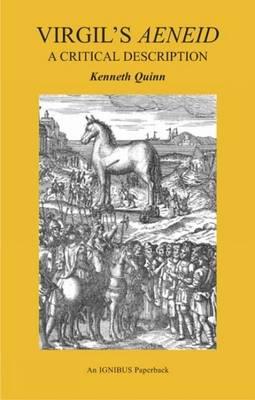 Virgil's Aeneid: A Critical Description - Bristol Phoenix Press Ignibus Paperbacks (Paperback)
