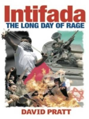 Intifada: The Long Day of Rage (Paperback)