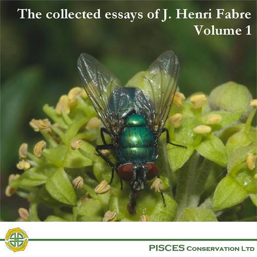 The Collected Essays of J. Henri Fabre: v.I (CD-ROM)