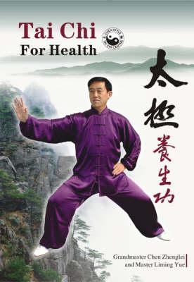 Tai Chi for Health (Hardback)