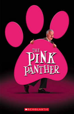 The Pink Panther - Scholastic Readers