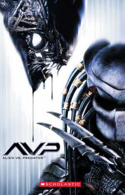 Alien Vs Predator Audio Pack - Scholastic Readers