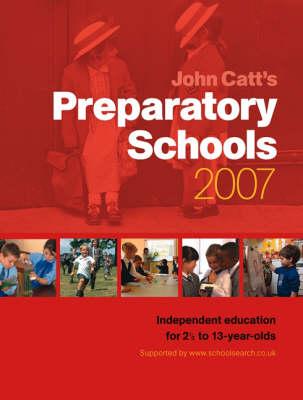 Preparatory Schools (Paperback)