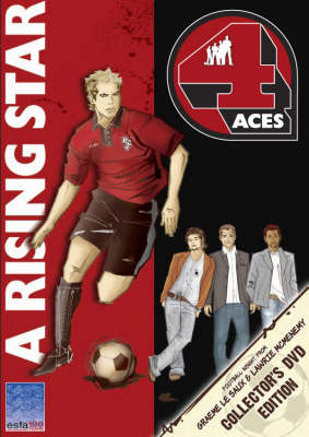 A Rising Star - 4 Aces S. No. 1 (Paperback)