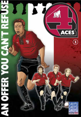 An Offer You Can't Refuse - 4 Aces S. No. 2 (Paperback)