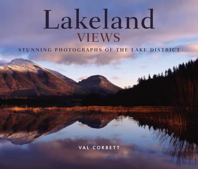 Lakeland Views - Regional Panoramas (Hardback)