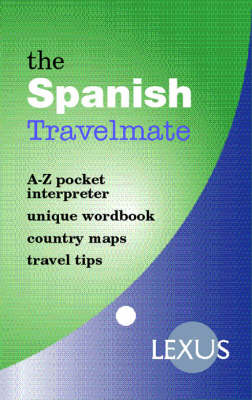 The Spanish Travelmate - Travelmates (Paperback)