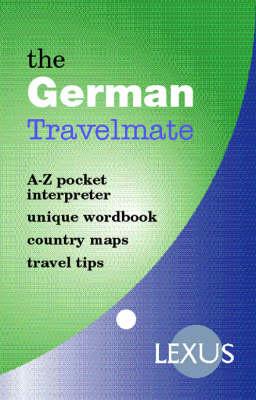 The German Travelmate - Travelmates (Paperback)