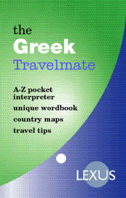 The Greek Travelmate - Travelmates (Paperback)