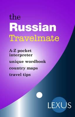 The Russian Travelmate - Travelmates (Paperback)