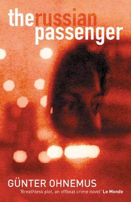 The Russian Passenger (Paperback)