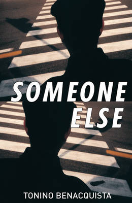 Someone Else (Paperback)