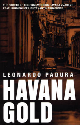 Havana Gold (Paperback)