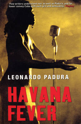 Havana Fever (Paperback)