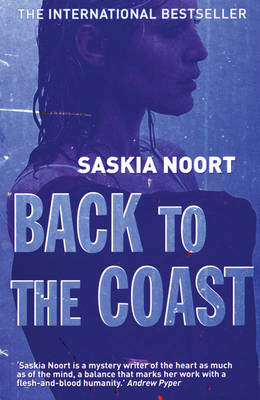 Back to the Coast (Paperback)